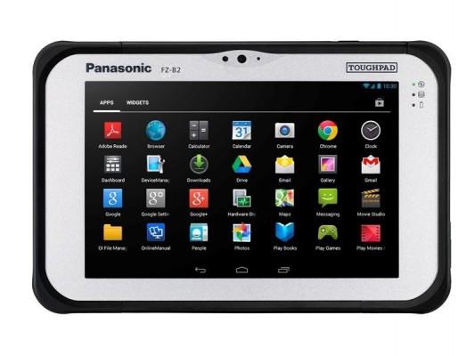 "Panasonic Toughpad FZ-B2: nuovo tablet ""rugged"" da 7 pollici"