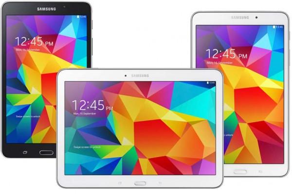 Samsung Galaxy Tab 5: caratteristiche tecniche in anteprima