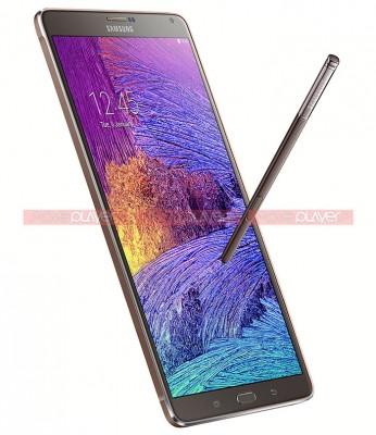 Samsung Galaxy Note 8.4 verrà svelato al CES 2015