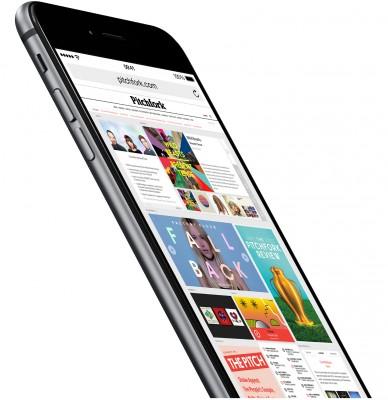 iPhone 6 Plus alla conquista del mercato phablet negli USA