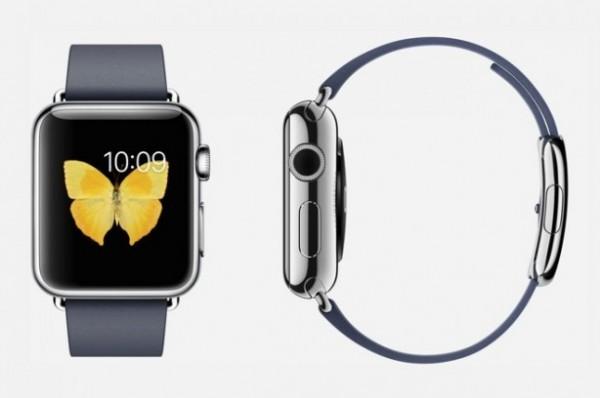 Apple Watch: molti componenti sono prodotti da Samsung
