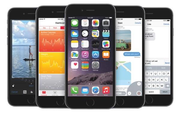 Apple iOS 8.1.3 disponibile per il download, ecco le novita'