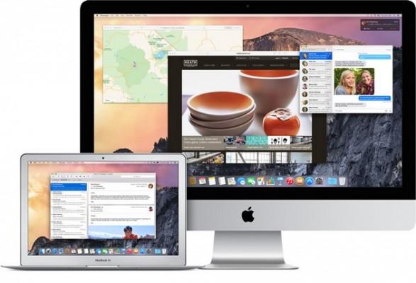 OS X 10.10.2 Yosemite: tutte le novità dell'aggiornamento