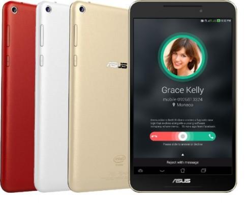 ASUS Fonepad 8 in vendita in Italia al prezzo di 180 euro