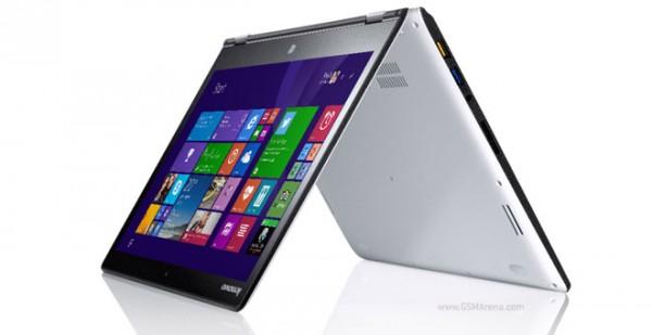 CES 2015: ufficiali i nuovi Lenovo Yoga 3 e Yoga Tablet 2