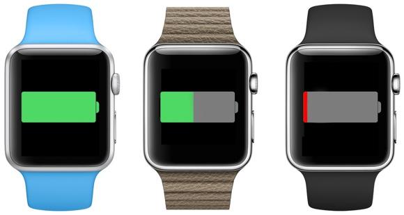 Apple Watch: ecco quanto dura la batteria