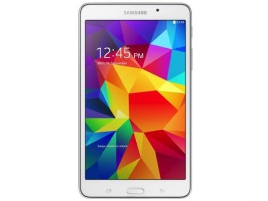 Samsung Galaxy Tab 4 8.0: in uscita versione con CPU a 64 bit
