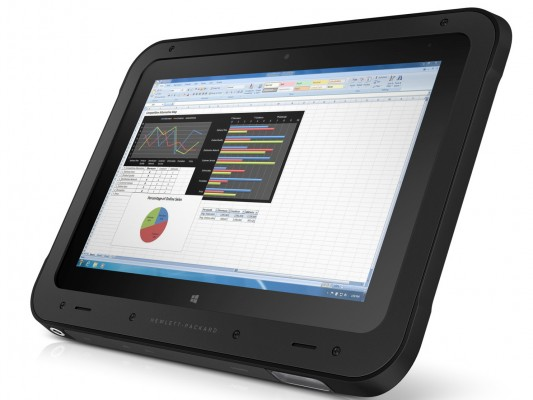 HP ElitePad 1000 G2 Rugged e Health: prezzo e uscita in Italia