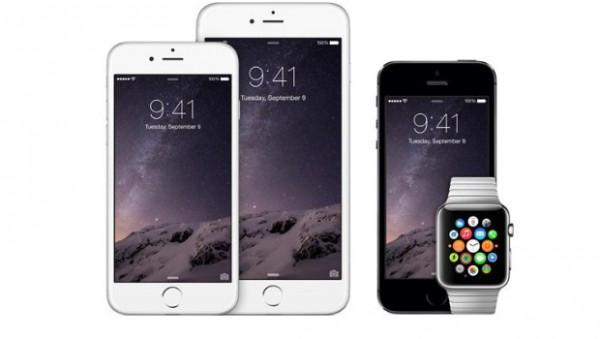 Apple iOS 8.2: uscita versione definitiva a Marzo