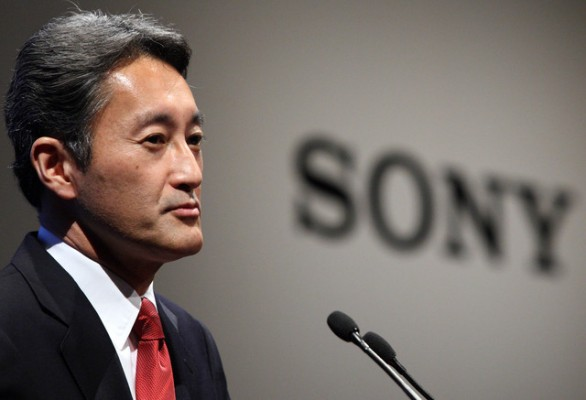 Sony: possibile vendita o joint-venture della divisione Xperia