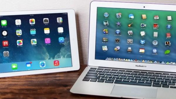 iPad Pro e Macbook Air 12: più convergenza tra iOs e OS X