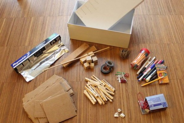 inventor's kit