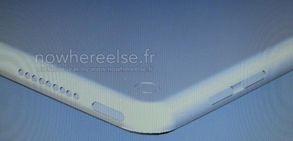 iPad Pro: caratteristiche tecniche e immagine da Foxconn