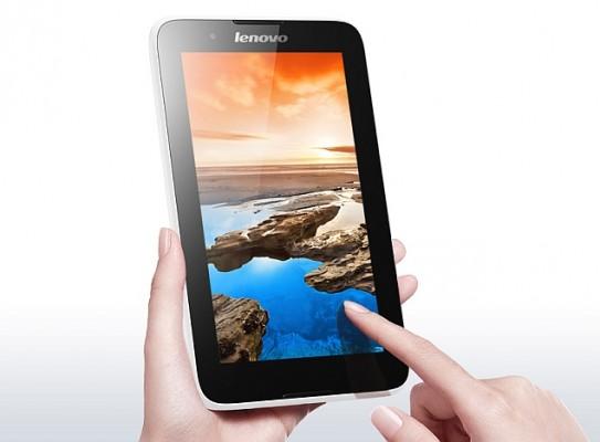 Lenovo Tab 2 A7-10 e A7-30: caratteristiche, prezzo e uscita in Italia