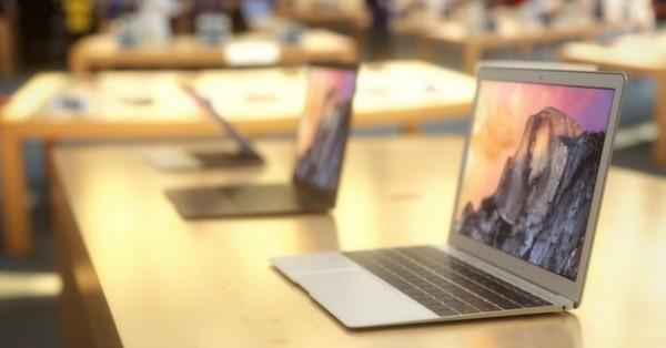 Macbook air 12 in produzione, stop vendita modello da 11 pollici