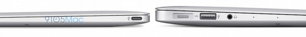 Macbook Air 12 si mostra in immagini concept