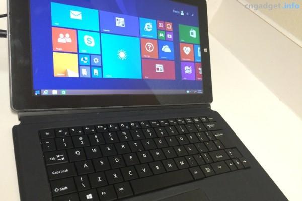 Ramos M12: nuovo tablet ibrido con Windows 8.1