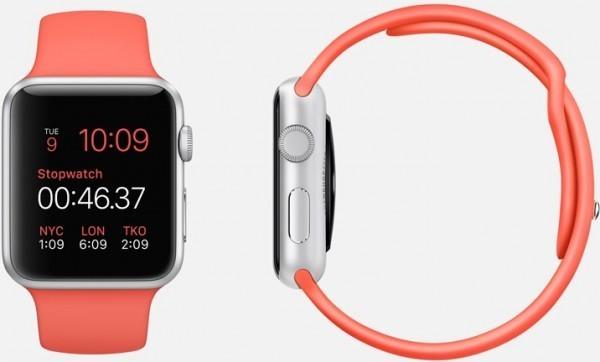 Apple potrebbe vendere 5 milioni di Apple Watch ad Aprile