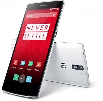 OnePlus One in vendita online al prezzo scontato di 350 euro