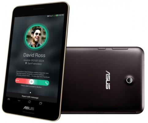 ASUS Fonepad 7: nuovo modello con 4G LTE e Android 5.0