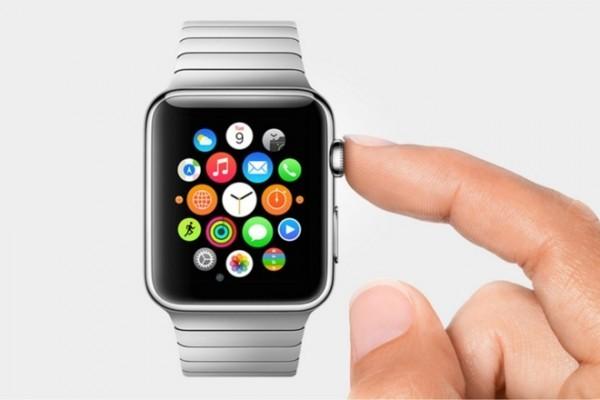 Apple Watch: uscita ad Aprile con 100.000 applicazioni
