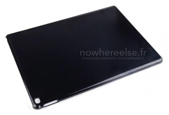 iPad Pro: ecco un'altra cover, nuovi rumors su caratteristiche