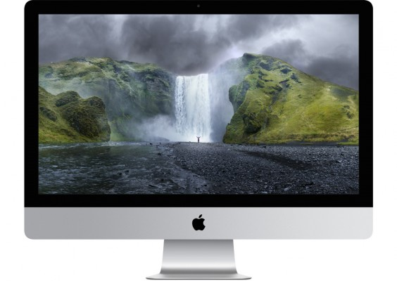 Apple iMac con Retina Display 8K: uscita nel 2016