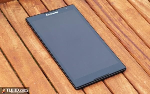Lenovo Tab S8-50: recensione, prezzo e uscita in Italia