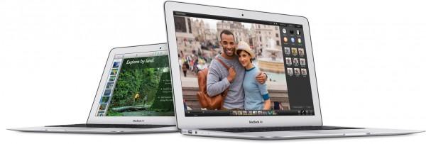 Macbook Pro o Macbook Air: guida all'acquisto 2015