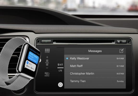 Apple Watch più importante di CarPlay, ecco perchè