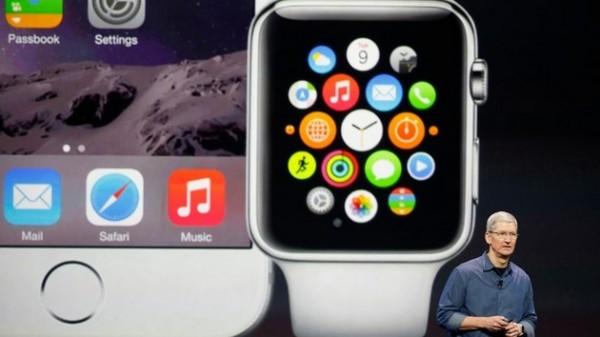 Apple Watch resiste all'acqua sotto la doccia