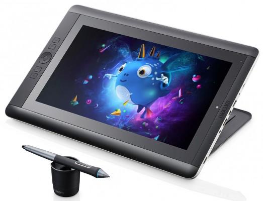 Wacom Cintiq Companion 2: nuovo tablet Windows 8.1 per i professionisti