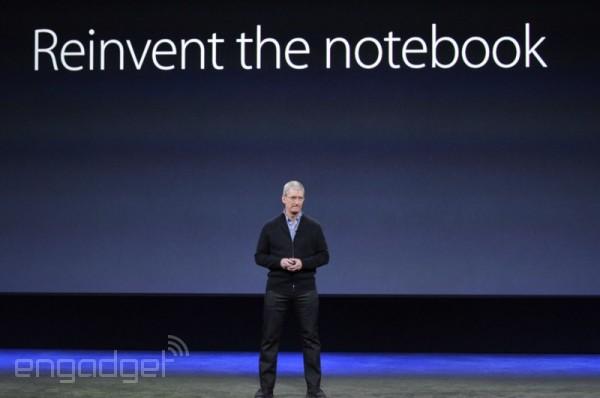 """Apple """"Spring forward"""": Apple Pay è un successo, arrivano ResearchKit e Macbook 12"""