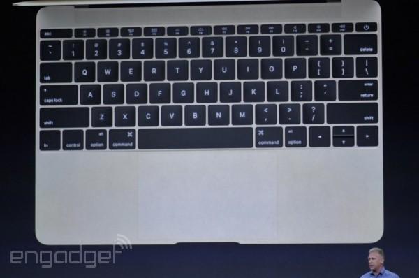 """Apple """"Spring forward"""": caratteristiche del nuovo Macbook"""