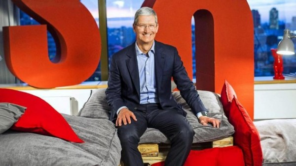 Tim Cook: intervista sulla privacy, Steve Jobs e Apple iCar