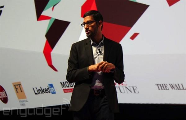 MWC 2015: Google Pay sfida Apple Pay