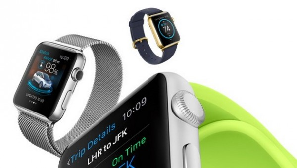 Apple Watch 2 con display Samsung e indipendenza da iPhone