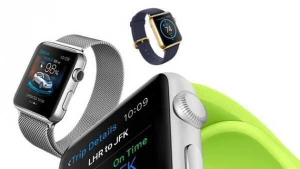 Apple Watch: acquistarlo al lancio o aspettare l'Apple Watch 2?