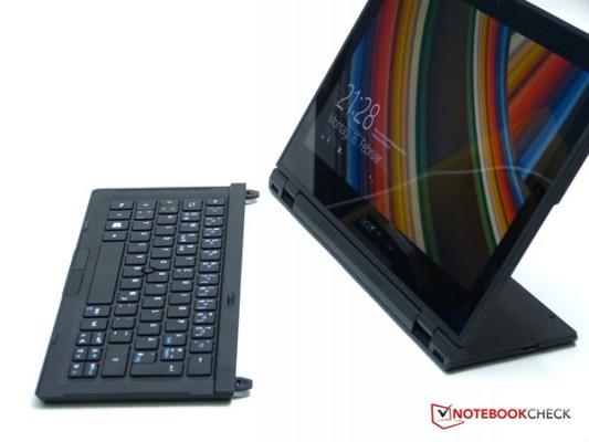 Acer Aspire Switch 12: recensione del tablet ibrido con Windows 8.1