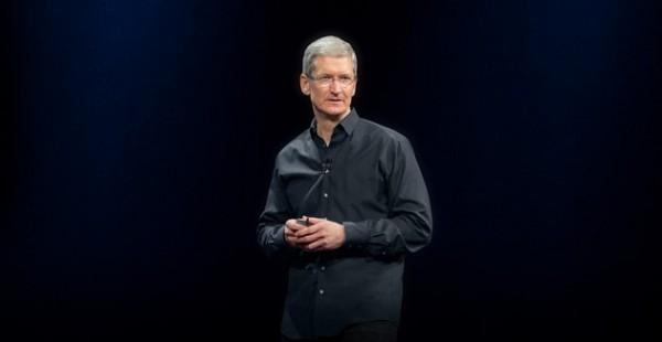 Tim Cook in una nuova intervista parla di rumors e Apple Campus