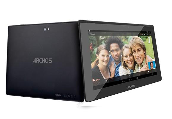 Archos 94, 101 Magnus e 101 Magnus Plus: prezzi nuovi tablet Android
