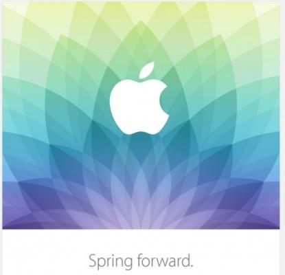 """Apple """"Spring forward"""" del 9 Marzo: le possibili novità del keynote"""