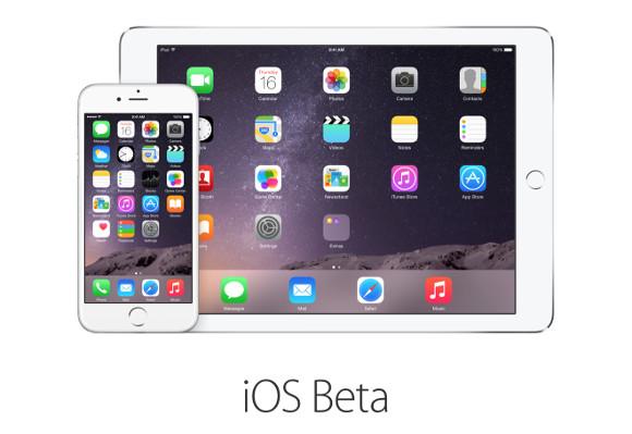 Apple iOS 8.3: disponibile la Beta 3 pubblica