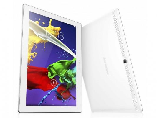 Lenovo TAB 2 A8 e A10: nuovi tablet Android in uscita ad Aprile