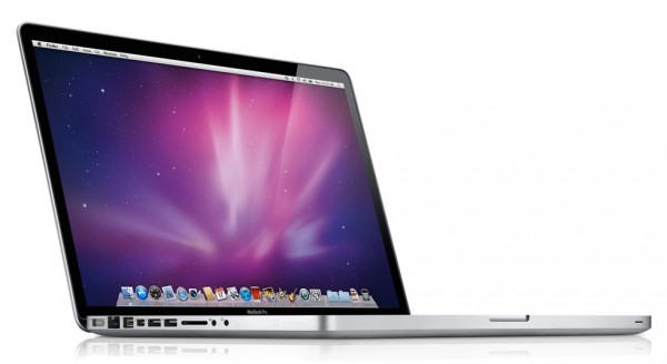 Apple: riparazione gratuita per i Macbook Pro difettosi del 2011-2013