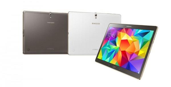 Blackberry SecuTABLET: nuovo tablet Android creato con IBM e Samsung