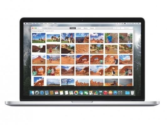OS X 10.10.3: come creare librerie di immagini con l'app Foto