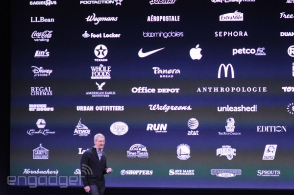 Apple Pay: ancora qualche difficoltà con i pagamenti