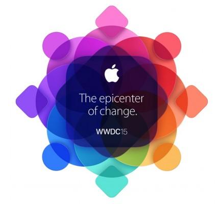 Apple WWDC 2015 ufficiale l'8 Giugno, ecco le novità