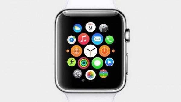 Apple Watch ha 2 GB di memoria per la musica